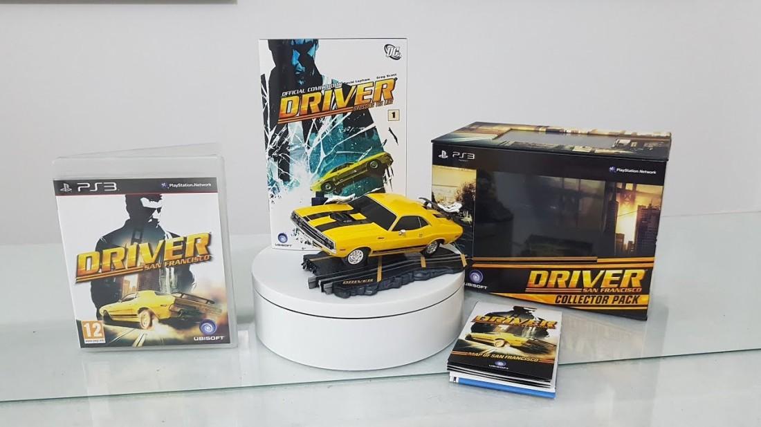 DriverSF-1